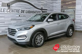 Used 2018 Hyundai Tucson Premium+AWD for sale in Laval, QC