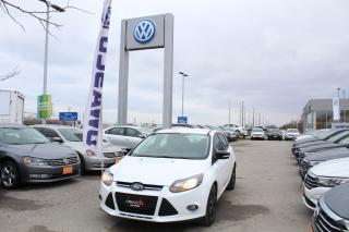 Used 2014 Ford Focus 2.0L SE for sale in Whitby, ON