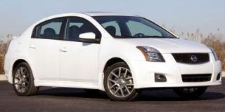 Used 2010 Nissan Sentra SE-R for sale in Thornhill, ON