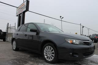 Used 2011 Subaru Impreza 2.5i w/Sport Pkg AWD for sale in Ste-Sophie, QC