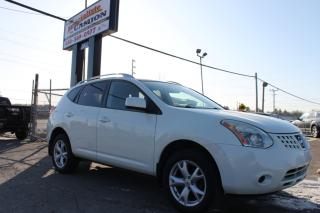 Used 2009 Nissan Rogue SL*AWD for sale in Ste-Sophie, QC