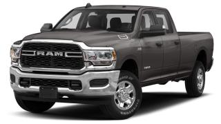 New 2019 RAM 3500 Big Horn for sale in Surrey, BC