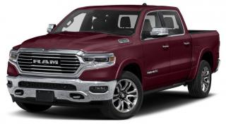 New 2020 RAM 1500 Longhorn - Sunroof for sale in Abbotsford, BC