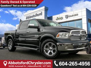 Used 2015 RAM 1500 Laramie *WELL MAINTAINED* for sale in Abbotsford, BC