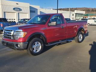 Used 2011 Ford F-150 XLT, 4X4, BTE 8 PIEDS, V8 5L for sale in Vallée-Jonction, QC