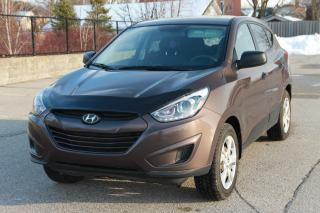 Used 2015 Hyundai Tucson GL AWD | Heated Seats | CERTIFIED for sale in Waterloo, ON