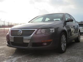Used 2009 Volkswagen Passat for sale in Toronto, ON
