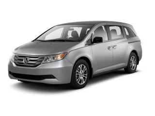 Used 2011 Honda Odyssey for sale in Mississauga, ON