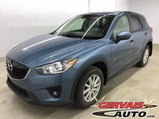 Used 2014 Mazda CX-5 GT AWD GPS Cuir Toit Ouvrant MAGS Caméra Bluetooth for sale in Shawinigan, QC