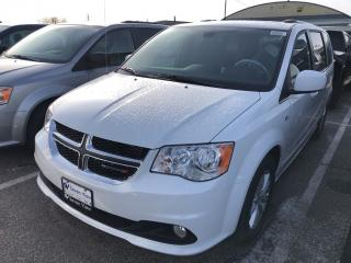 New 2019 Dodge Grand Caravan 35th Anniversary Edition for sale in Concord, ON