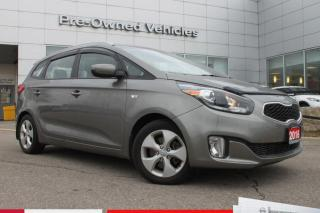 Used 2016 Kia Rondo Accident free Rondo with only 30000kms. for sale in Toronto, ON