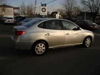Used 2007 Hyundai Elantra GL Automatique for sale in Ste-Thérèse, QC
