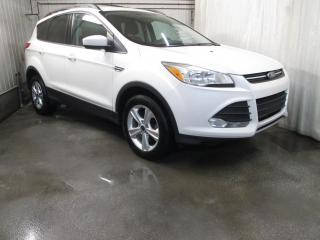 Used 2013 Ford Escape SE, Traction intégrale for sale in Laval, QC