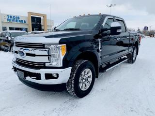 Used 2017 Ford F-250 XLT Diesel Navigation Ensemble camping for sale in Trois-Rivières, QC