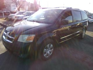 Used 2008 Dodge Grand Caravan 4dr Wgn SE for sale in Longueuil, QC