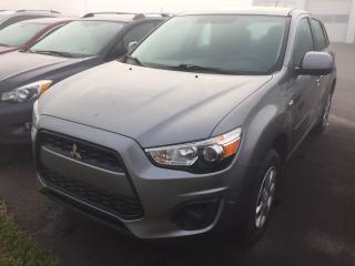 Used 2014 Mitsubishi RVR ES for sale in Alliston, ON