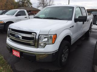 Used 2013 Ford F-150 XLT for sale in Alliston, ON
