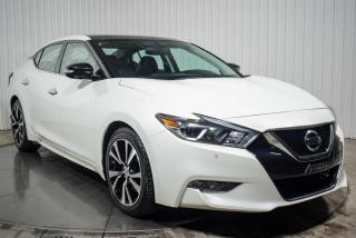 Used 2018 Nissan Maxima SL CUIR MAGS TOIT NAV for sale in St-Hubert, QC
