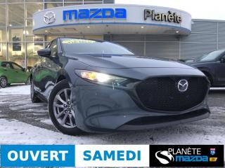 Used 2019 Mazda MAZDA3 GS AUTO TOIT CRUISE MAGS for sale in Mascouche, QC