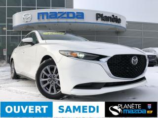 Used 2019 Mazda MAZDA3 GS AUTO AIR CRUISE MAGS for sale in Mascouche, QC