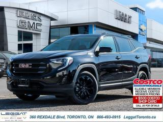 New 2020 GMC Terrain SLE  - Navigation for sale in Etobicoke, ON