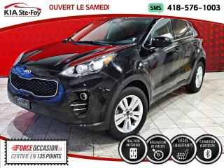 Used 2019 Kia Sportage LX *AWD *SIEGES CHAUFFANTS *A/C for sale in Québec, QC
