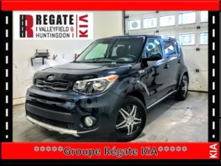 Used 2018 Kia Soul EX+** BALANCE DE GARANTIE DU MANIFACTURIER 5 ANS/ 100 000 KM for sale in Salaberry-de-Valleyfield, QC
