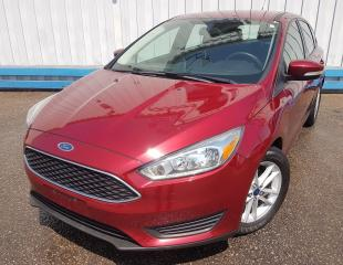 Used 2015 Ford Focus SE Hatchback *AUTOMATIC* for sale in Kitchener, ON