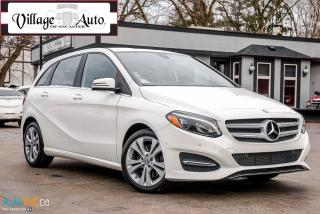 Used 2015 Mercedes-Benz B-Class B 250 Sports Tourer for sale in Ancaster, ON