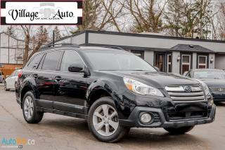 Used 2013 Subaru Outback 2.5i Touring for sale in Ancaster, ON