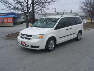 Used 2009 Dodge Grand Caravan C/V LADDER RACK  SHELVES for sale in York, ON