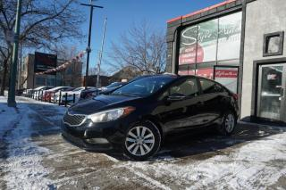Used 2014 Kia Forte Berline 4 portes, boîte automatique LX for sale in Laval, QC
