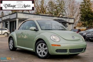 Used 2008 Volkswagen New Beetle S for sale in Ancaster, ON