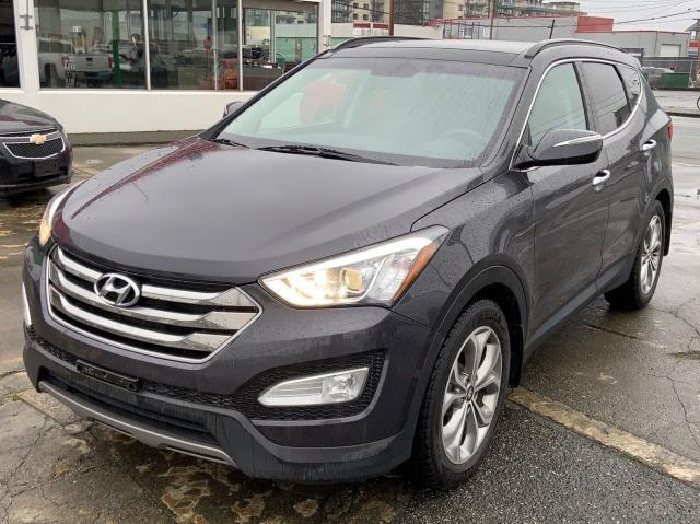 2015 Hyundai Santa Fe Sport Limited
