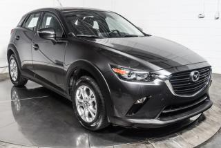 Used 2019 Mazda CX-3 GS LUXE AWD CUIR TOIT MAGS CAMERA DE REC for sale in St-Constant, QC
