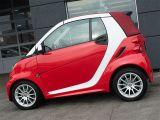 2013 Smart fortwo cabriolet CABRIO NAVIGATION CRUISE CTRL