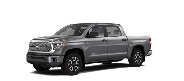 2020 Toyota Tundra TRD Off-Road Crewmax