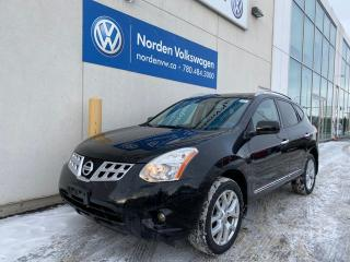 Used 2011 Nissan Rogue SV AUTO - PWR PKG for sale in Edmonton, AB
