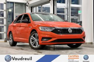 Used 2019 Volkswagen Jetta Highline * R-LINE * TOIT PANO for sale in Vaudreuil-Dorion, QC