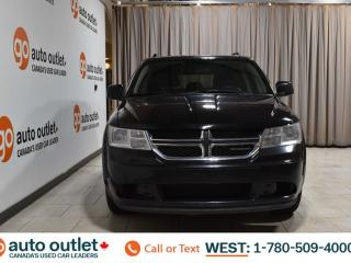 Used 2011 Dodge Journey Express, 2.4L I4, Fwd, Cloth seats for sale in Edmonton, AB