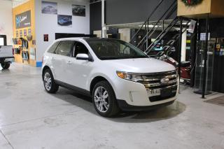 Used 2013 Ford Edge Limited for sale in Mississauga, ON