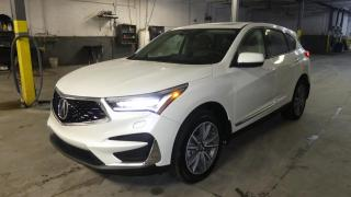 Used 2019 Acura RDX Élite SH-AWD for sale in Laval, QC
