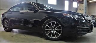Used 2016 Acura TLX V6 Tech for sale in North York, ON