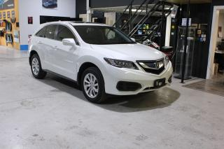 Used 2018 Acura RDX for sale in Mississauga, ON