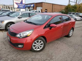 Used 2013 Kia Rio EX for sale in Oakville, ON