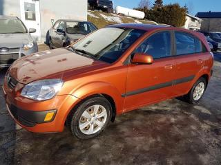 Used 2009 Kia Rio 5dr HB Rio5 EX for sale in Lac-Etchemin, QC