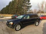 Photo of Blue 2005 Volvo XC90