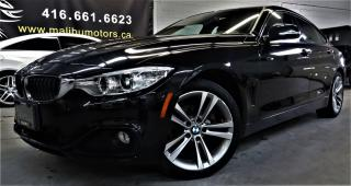 Used 2016 BMW 4 Series 428i xDrive for sale in North York, ON