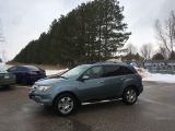 Photo of Blue 2008 Acura MDX