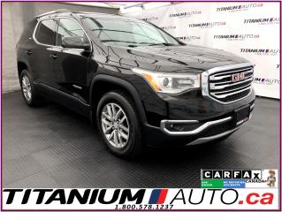 Used 2017 GMC Acadia SLE-2+AWD+Camera+Pano Roof+7 Passengers+Remote Sta for sale in London, ON
